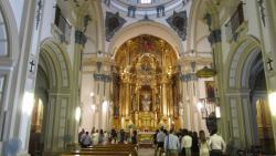 Iglesia de San Nicolas de Bari y Santa Catalina