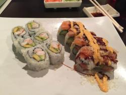 Saki Endless Sushi & Hibachi Eatery