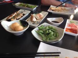 Shabu Shabu Restaurante Japones