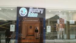 Mystery Room West Nyack
