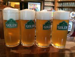 Golem Pub