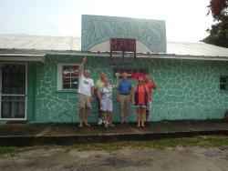 Annie's Full Moon Saloon
