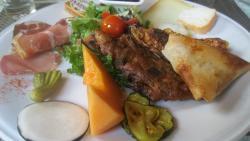 Restaurant Arinella Bianca
