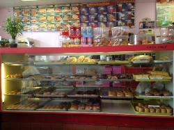 Jubilee Donuts