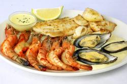 Village Seafood & Grill Restaurant