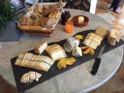 Kunst & Käse
