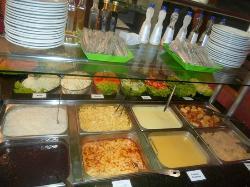 Danielle Restaurante Lanchonete