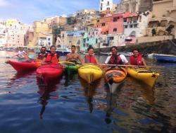 ASD Kayak Procida