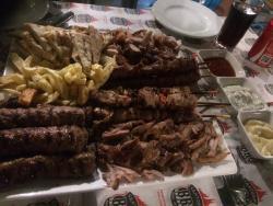 Santorini BBQ
