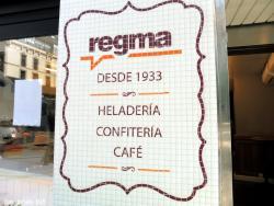 Regma