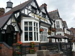 The Brookhouse