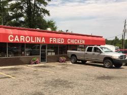 Carolina Fried Chicken-Robbins
