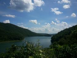 Bolar Mountain Recreation Area