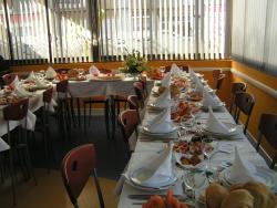 Restaurante Marisqueira Pontão