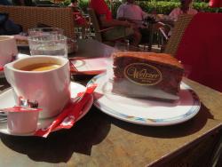 Konditorei-Cafe Weltzer