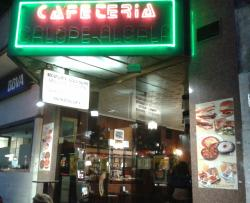 Cafeteria Galope