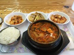 Liberty Korean Market and Restaurant