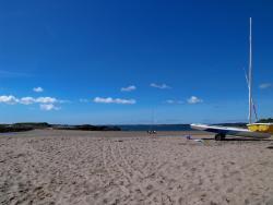 Mossyard Beach