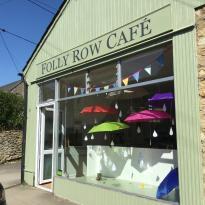 Folly Row Cafe