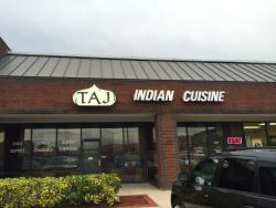 ‪Taj Indian Cuisine‬