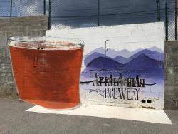 Southern Appalachian Brewery