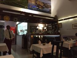 Restaurante Lusofonia