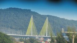 Ponte de Laguna - Anita Garibaldi