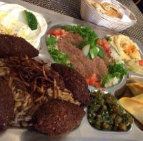 Mezzate - Emporio E Culinaria Libanesa