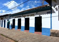 Restaurante Pico Do Sol
