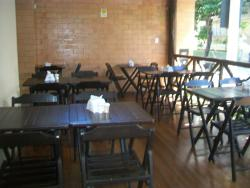 LightHouse Bar E Restaurante
