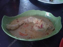 Ayam Goreng Ananda