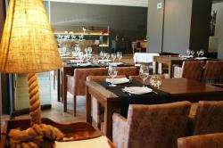 Restaurant Les Corones