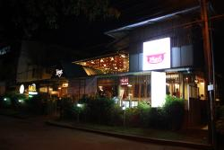 Aavi restaurant