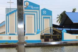 Chavara Bhavan Shrine