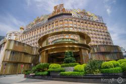 Cotai Strip Resorts