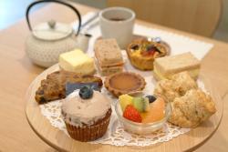 Rose Bakery, Ginza