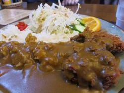 Fried Pork Cutlet Tomiya