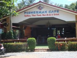Fishermans Cafe