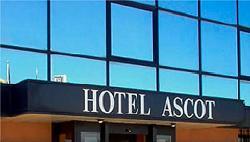 阿斯科特酒店
