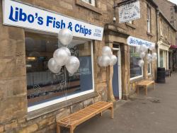 Libo's Fish And Chicken Bar