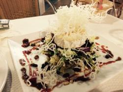 Restaurante Las Acacias