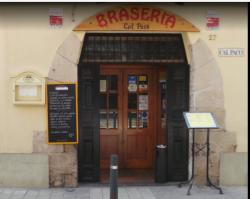 Restaurante Braseria Cal Paco