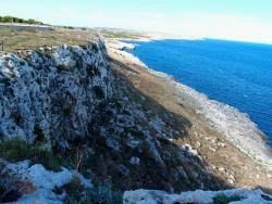 Parco Naturale Regionale Costa Otranto - Santa Maria di Leuca e Bosco di Tricase