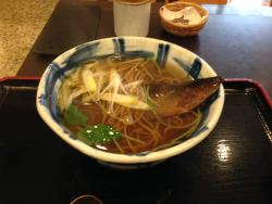 Orga Soba Narita International Airport 1T
