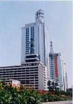 Lijing Hotel Liuzhou