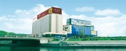 銀座泉城大酒店