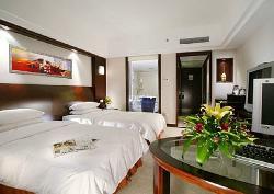 Jinling Mingdu Hotel Changzhou