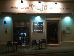 Le Mojo