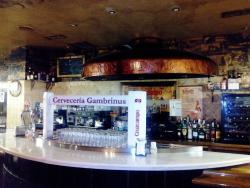 Cerveceria Gambrinus Plasencia
