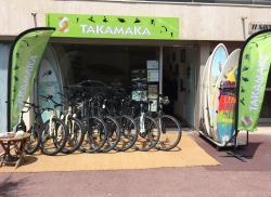 TAKAMAKA Biarritz
